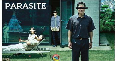 Parasite | Movie Reviews