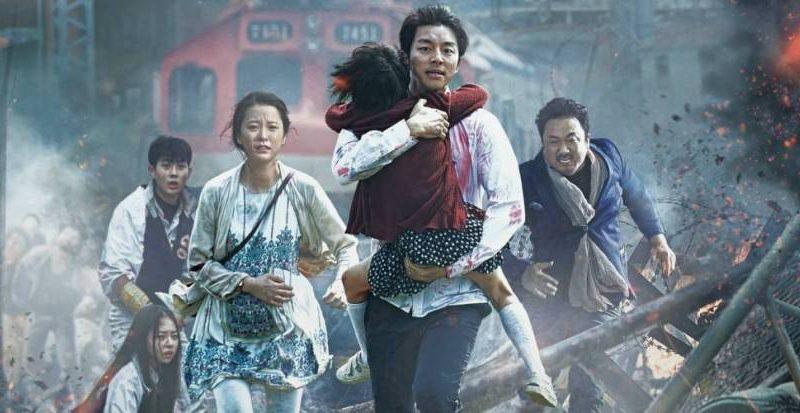 Train to Busan | Movie Reviews
