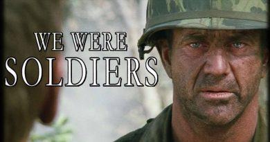 We Were Soldiers | Movie Reviews