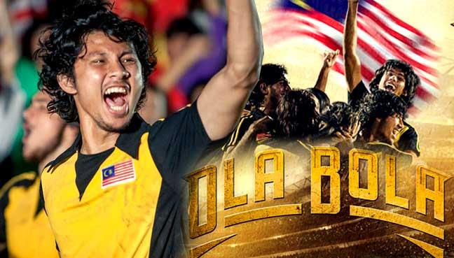 Ola Bola | Movie Reviews