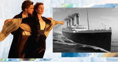 Titanic | Movie Reviews
