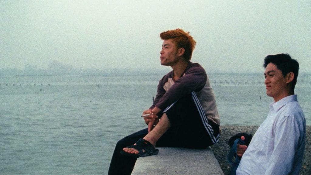 Ohong Village Taiwan Movie