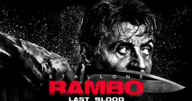 Rambo Last Blood | Movie Reviews