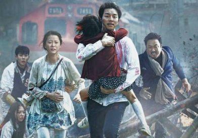 Train to Busan   Movie Reviews
