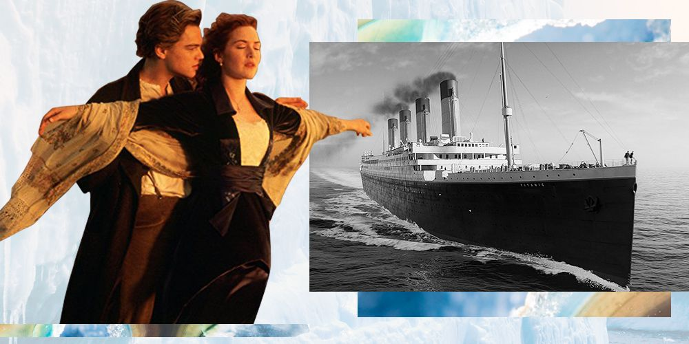 Titanic | Movie Reviews lies number ten out of the most expensive films