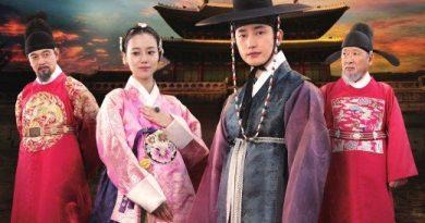 Korean Drama 2020
